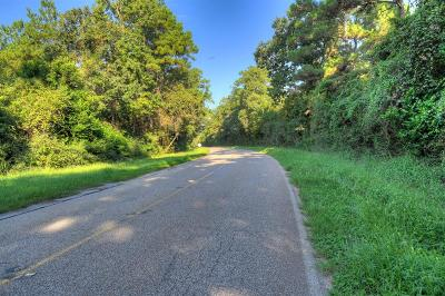 Willis Farm & Ranch For Sale: 14872 County Line Road