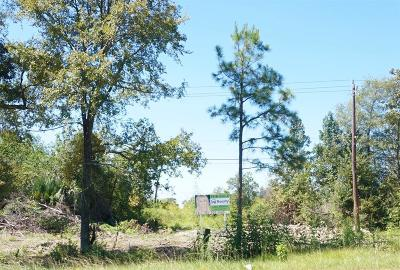 Houston Residential Lots & Land For Sale: 9001 C E King Parkway Parkway