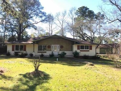 Single Family Home For Sale: 1302 Spring Creek Drive