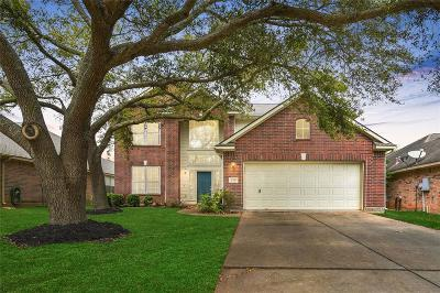 Richmond Single Family Home For Sale: 2310 Standing Oak Lane