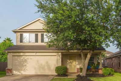 Houston Single Family Home For Sale: 10307 Collin Park