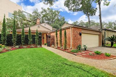 Single Family Home For Sale: 15610 Whitewater Lane