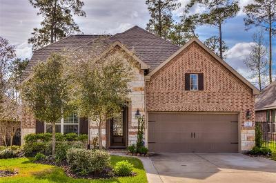 Magnolia Single Family Home For Sale: 94 Hearthshire Circle