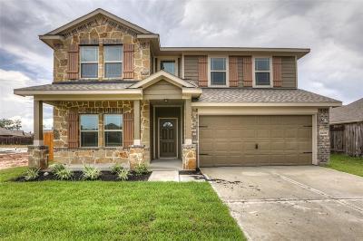 Porter Single Family Home For Sale: 21639 Lexor Drive