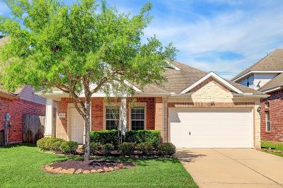 Cypress Single Family Home For Sale: 14227 Englewood Park Lane