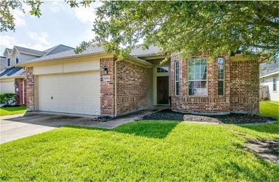Cypress Single Family Home For Sale: 16911 Empty Ness Drive