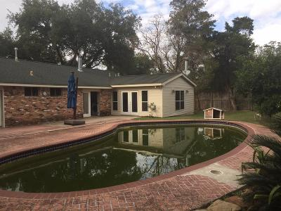 Houston Single Family Home For Sale: 11903 Dunlap Street