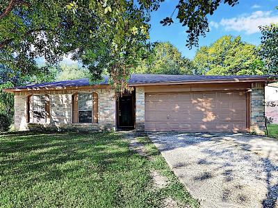 Spring, The Wodlands, Tomball, Cypress Rental For Rent: 23310 Newgate Drive