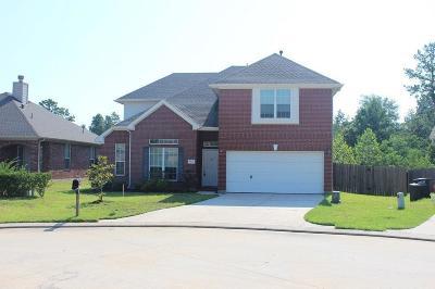 Single Family Home For Sale: 38106 E Sulphur Creek Drive