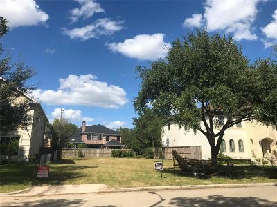 Bellaire Single Family Home For Sale: 4808 Holt Street