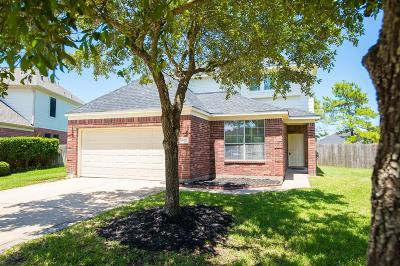 Cypress Single Family Home For Sale: 18202 Grove Brook Lane