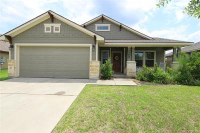 Single Family Home For Sale: 2515 Amy Lee Drive