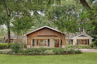 Harris County Single Family Home For Sale: 9034 Kenilworth Street