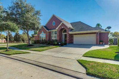 Missouri City Single Family Home For Sale: 9306 Balsam Gap