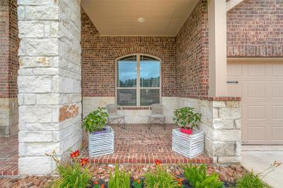 Conroe TX Single Family Home For Sale: $296,000