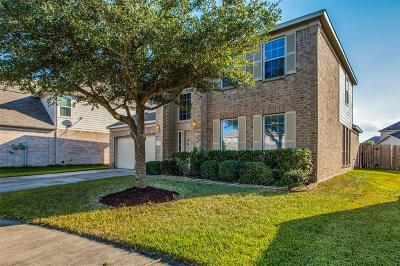Humble Single Family Home For Sale: 17307 Banff Springs Court