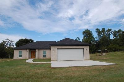 Single Family Home For Sale: 903 Rustic Oaks