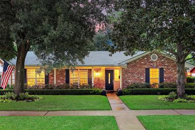 Houston Single Family Home For Sale: 5722 Reamer Street