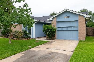 Katy Single Family Home For Sale: 23807 Tayloe House Lane