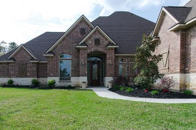 Single Family Home For Sale: 7012 Alamo Court