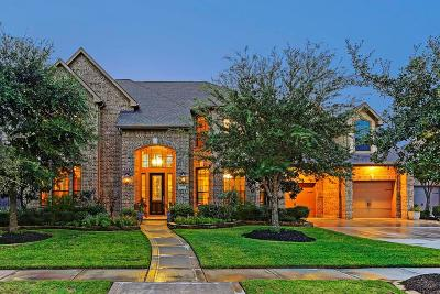 Cypress Single Family Home For Sale: 16619 S Azure Mist Court