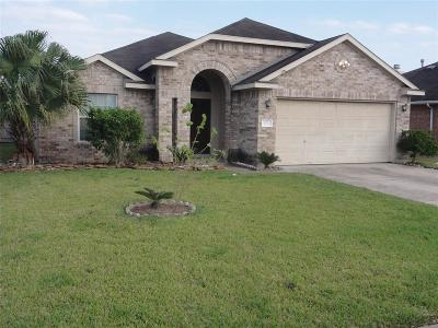 Single Family Home For Sale: 7123 Roundrock Park Lane