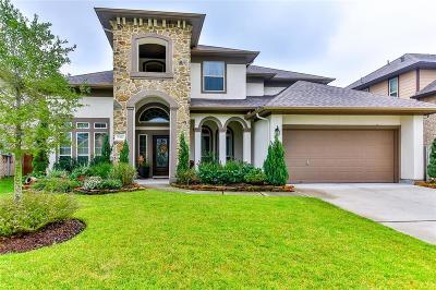 League City Single Family Home For Sale: 4811 Sabero Lane
