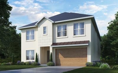 Garden Oaks Single Family Home For Sale: 934 W 42nd Street