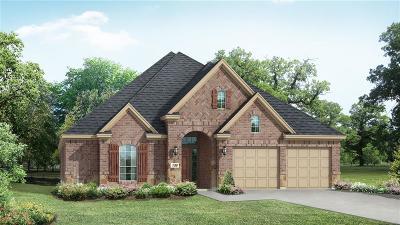 Riverstone Single Family Home For Sale: 5623 Caper Shores Lane
