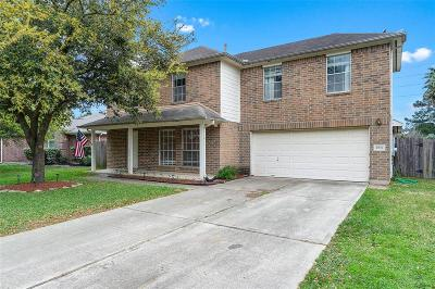 Spring Single Family Home For Sale: 2931 Goldspring Lane