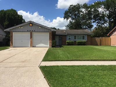 La Porte Single Family Home For Sale: 9927 Antrim Lane