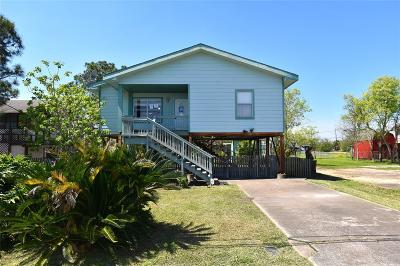 Galveston County Single Family Home For Sale: 222 14th Street