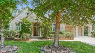 Cypress Single Family Home For Sale: 13023 Far Point Manor Court