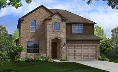 Texas City Single Family Home For Sale: 2805 Bernadino Drive