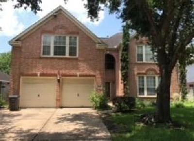 Richmond Single Family Home For Sale: 1207 Atlanta Drive