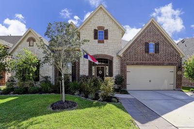 Kingwood Single Family Home For Sale: 2513 River Oak