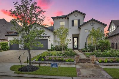 Cypress Single Family Home Pending: 17111 Rosenfield Reach Drive