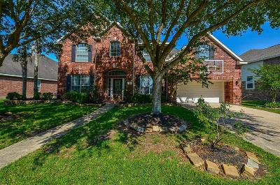 Spring Single Family Home For Sale: 6302 Stone Trail Lane