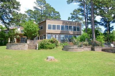 Single Family Home For Sale: 15925 Malibu W