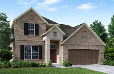 La Porte Single Family Home For Sale: 355 Cavil Barrier Lane