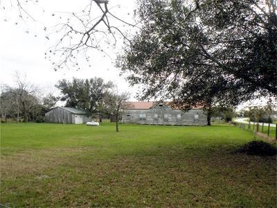 Cat Spring Farm & Ranch For Sale: 10336 Fm 949