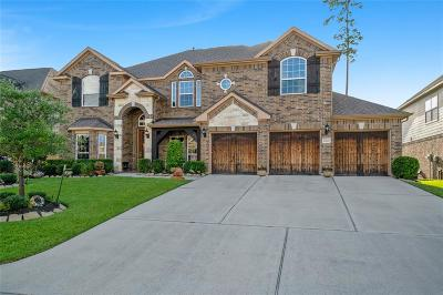 Spring TX Single Family Home Option Pending: $413,900
