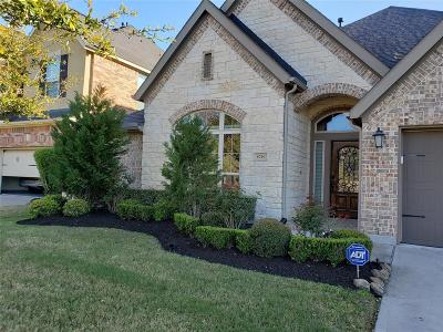 Sugar Land Single Family Home For Sale: 6710 Sotoria Lane