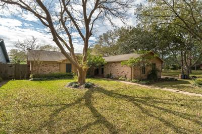 Houston Single Family Home For Sale: 16206 Havenhurst Drive