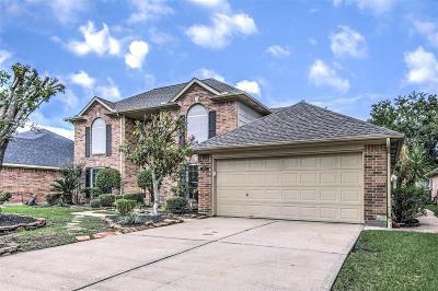 La Porte Single Family Home For Sale: 9605 Rustic Gate Road