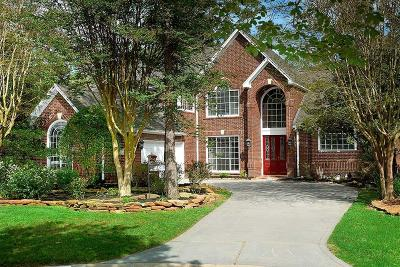 The Woodlands Single Family Home For Sale: 46 Biscay Place