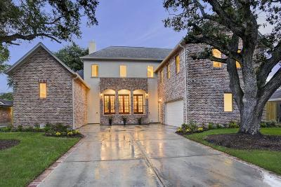 Meyerland, Meyerland 1, Meyerland 3, Meyerland 8 Rp C Single Family Home For Sale: 4927 Braesvalley Drive