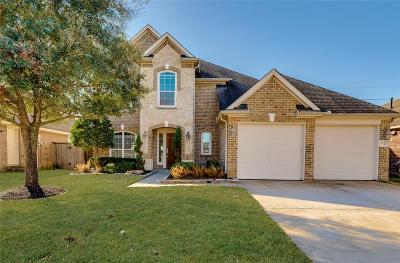Cypress Single Family Home For Sale: 11435 Columbia Pines Lane
