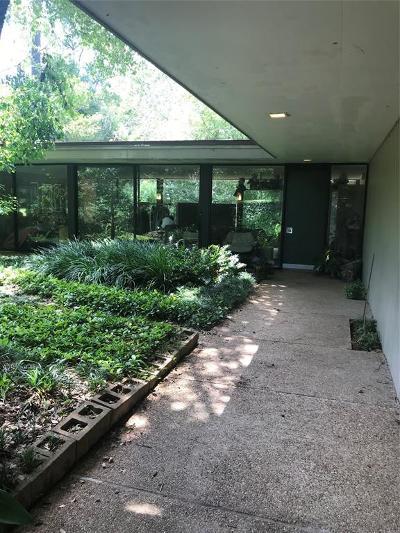 Houston Single Family Home For Sale: 24 Stillforest Street