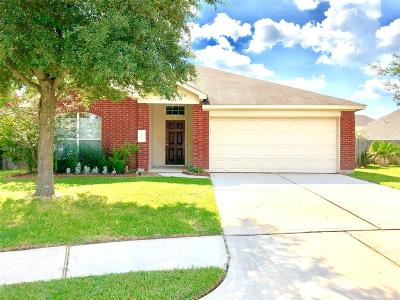 Spring TX Single Family Home For Sale: $1,700